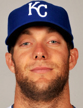 Alex Gordon photo