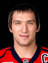 Alex Ovechkin 8 photo