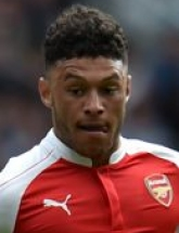 Alex Oxlade-Chamberlain 21 photo