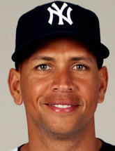 Alex Rodriguez 13 photo