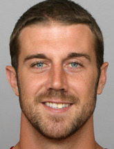 Alex Smith photo