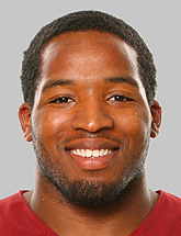 Alfred Morris photo