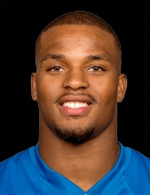 Ameer Abdullah 31 photo