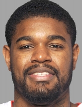 Amir Johnson 5 photo