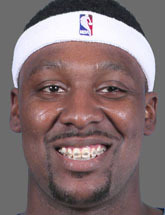 Andray Blatche photo