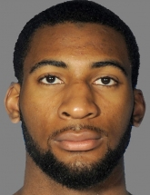 Andre Drummond 0 photo