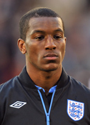 Andre Wisdom photo