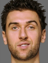 Andrea Bargnani photo