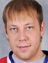 Andrei Kostitsyn photo