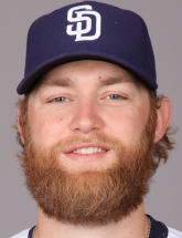 Andrew Cashner 34 photo
