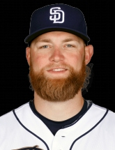 Andrew Cashner 54 photo