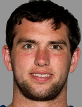 Andrew Luck 12 photo