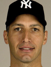 Andy Pettitte 46 photo