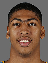 Anthony Davis 23 photo
