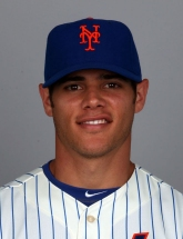 Anthony Recker photo
