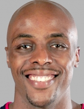 Anthony Tolliver photo