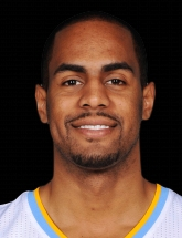 Arron Afflalo 4 photo