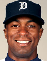 Austin Jackson photo