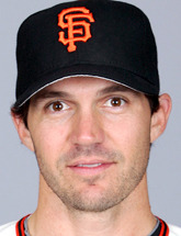 Barry Zito photo