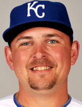 Billy Butler photo
