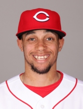 Billy Hamilton 6 photo