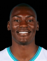 Bismack Biyombo 8 photo