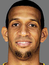Brandan Wright photo