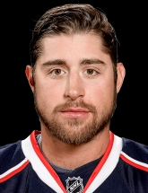 Brandon Dubinsky photo