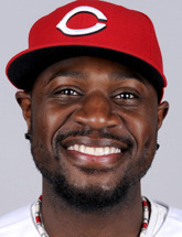 Brandon Phillips photo