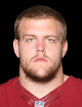 Brandon Scherff 75 photo