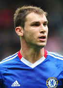 Branislav Ivanovic photo
