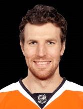 Braydon Coburn 55 photo