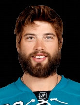 Brent Burns 88 photo