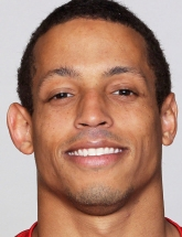 Brent Grimes 24 photo