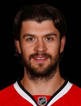 Brent Seabrook photo