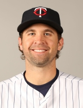 Brian Dozier 2 photo