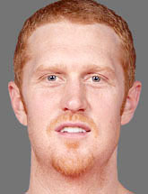 Brian Scalabrine photo