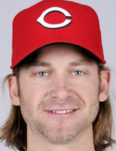 Bronson Arroyo photo