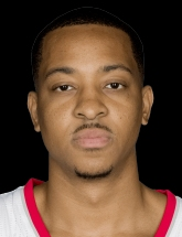 CJ McCollum 3 photo