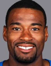 Calvin Johnson photo