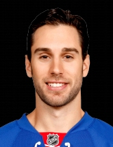 Cam Talbot photo