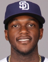 Cameron Maybin 25 photo