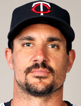 Carl Pavano photo