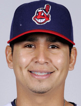 Carlos Carrasco 59 photo
