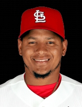 Carlos Martinez 18 photo