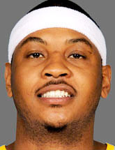 Carmelo Anthony photo