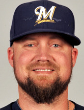 Casey McGehee photo