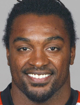 Cedric Benson photo