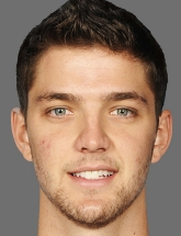 Chandler Parsons 25 photo