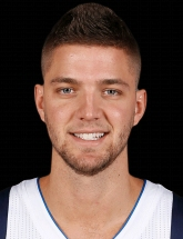 Chandler Parsons 31 photo